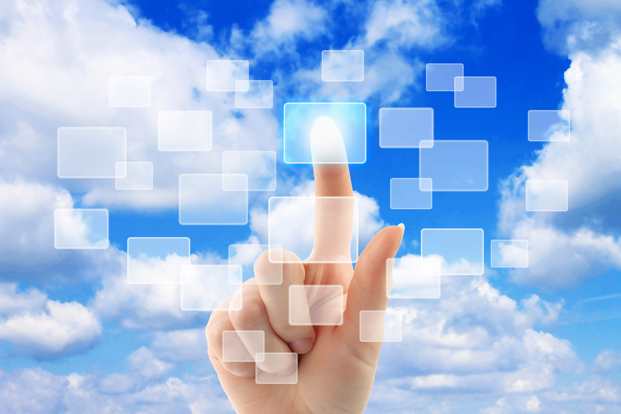What to look for when choosing a cloud-based software
