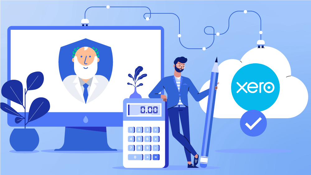 Plato's Integration with Xero will Send your Accountant Over the Moon