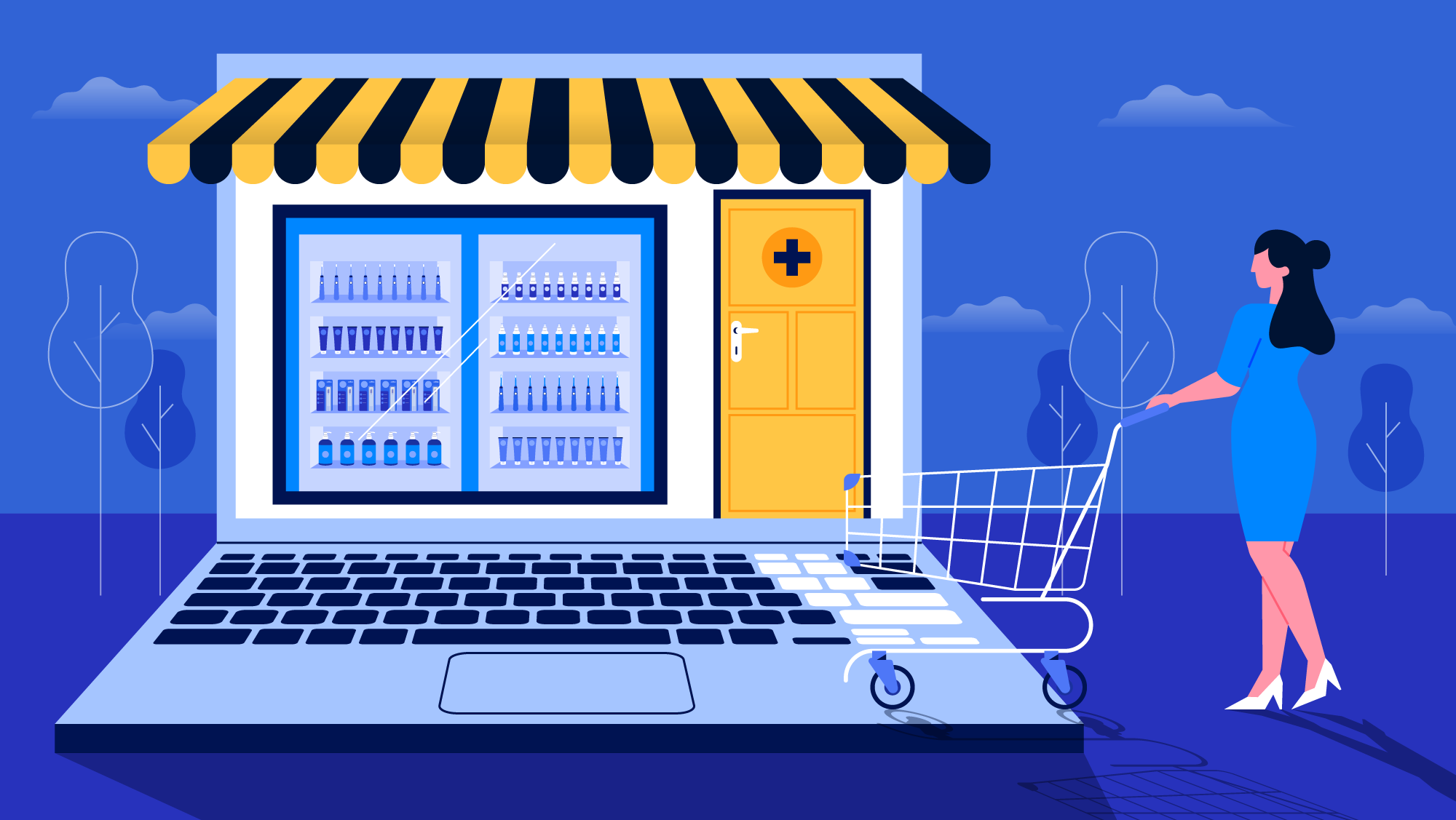 Link your Plato with Shopify – and Grow Your Practice